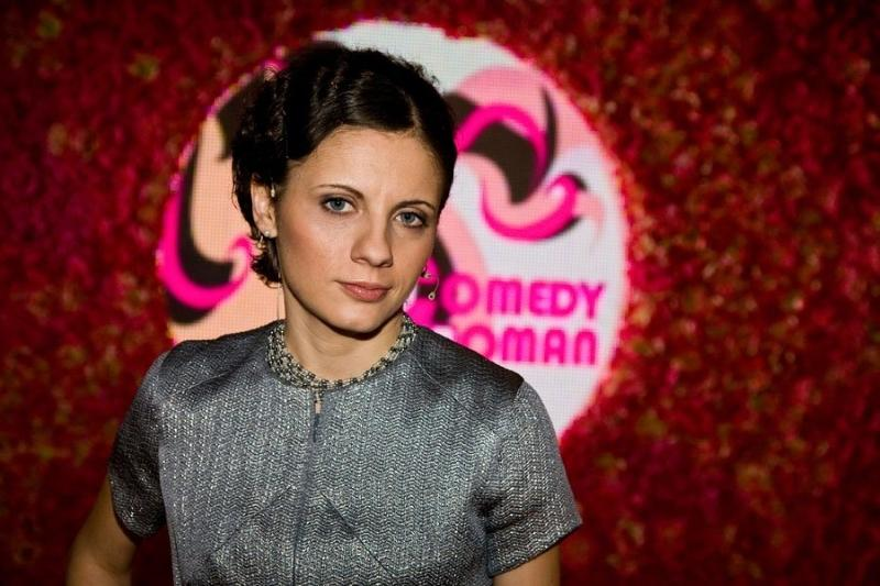 Фото актриса Камеди Вумен Еприкян Наталья Андреевна