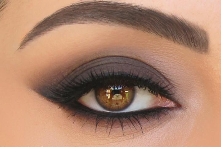 Техника макияжа кошачий глаз. Как сделать макияж кошачий глаз пошагово, фото. Техника макияжа кошачий глаз