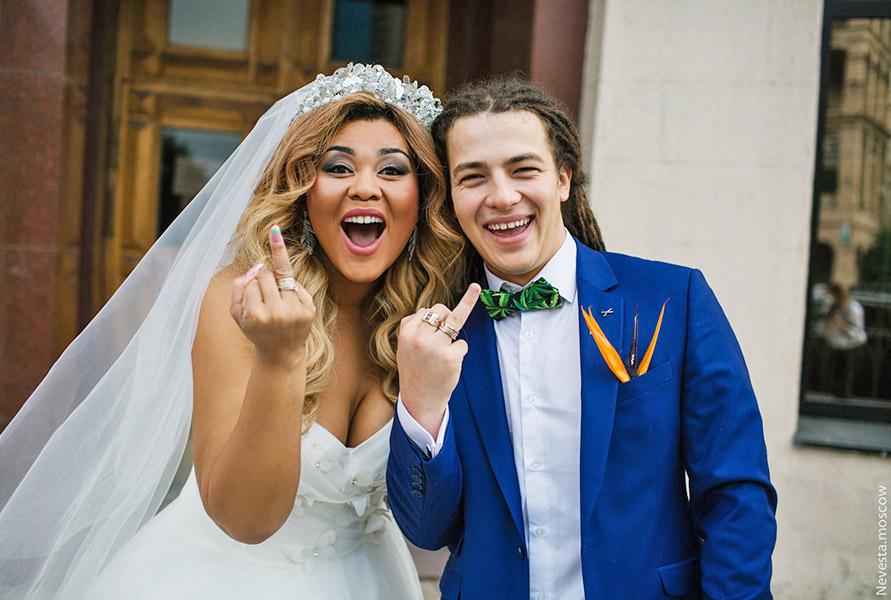 Корнелия Манго свадьба