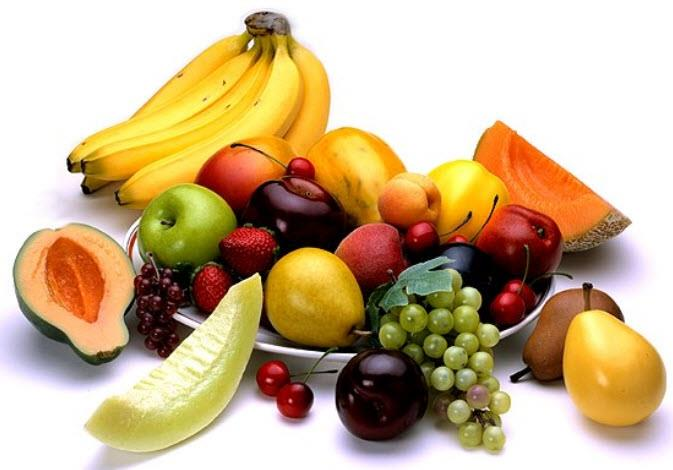Сложные углеводы в правильном питании