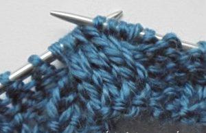 Фото вязание пятого ряда узора араны