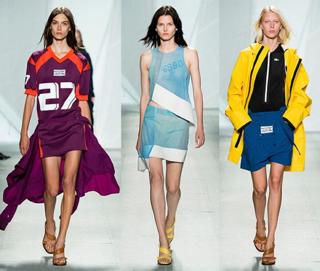 Sporty fashion trend 2018 81