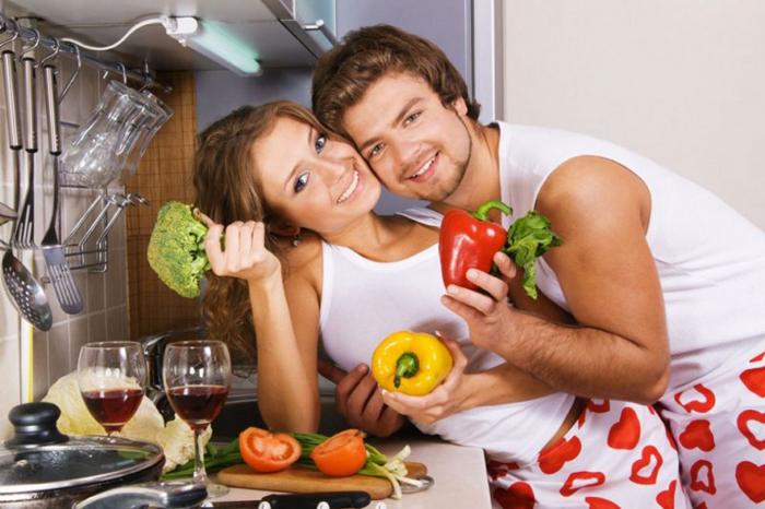 витаминчики для пары