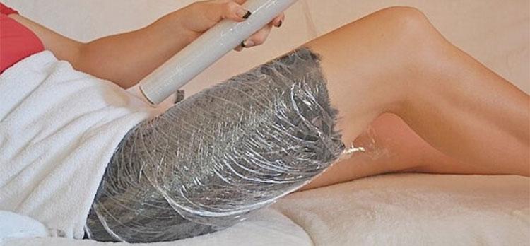 Фото обертывания для гладкой кожи
