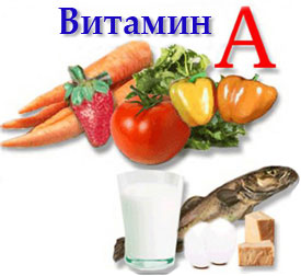 фото наличия витамина