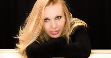 Евгения Машко