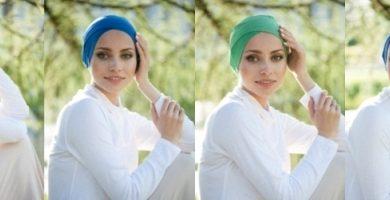 Мусульманские шапочки