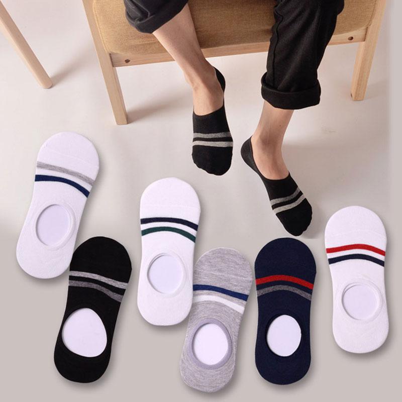 носят ли мужские слипоны с носками