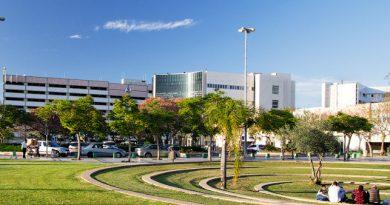 фото больницы в Израиле