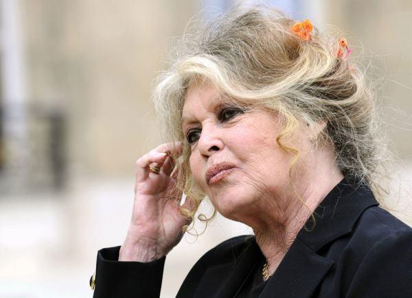 Какой стала сегодня самая очаровательная блондинка 50-ых прошлого века Бриджит Бардо