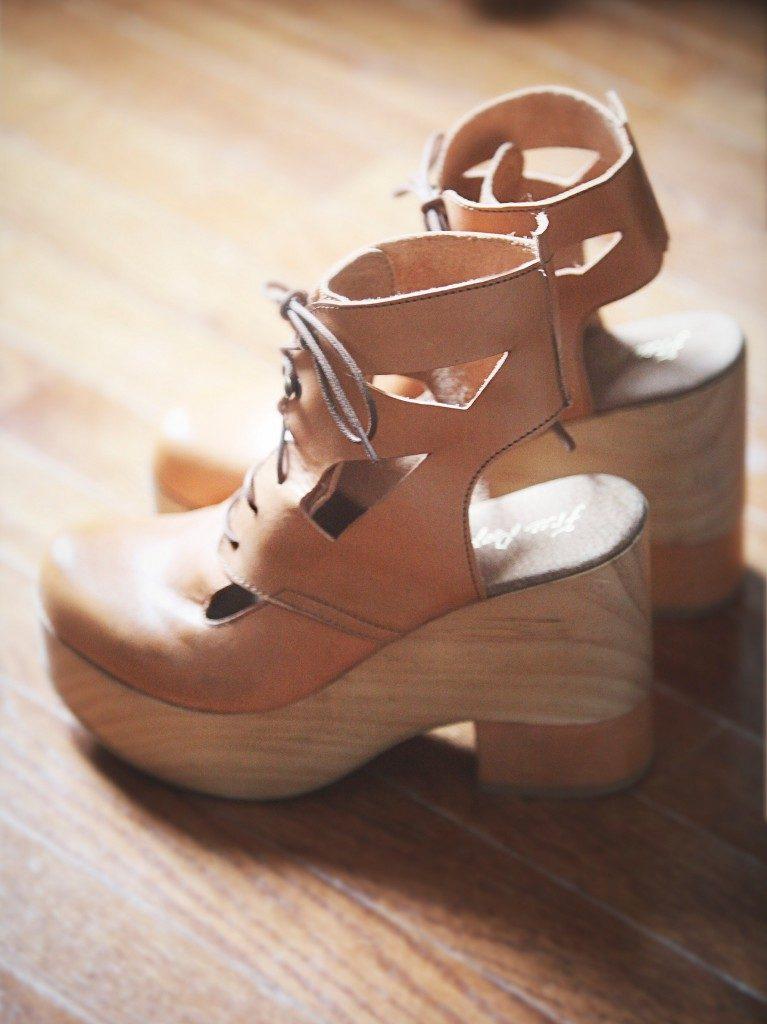 сабо обувь