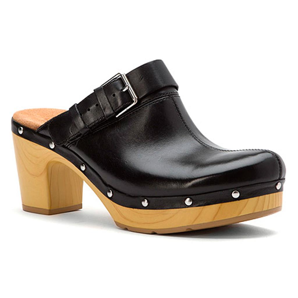 летняя обувь женская 2017 сабо фото