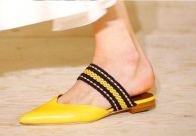 Обувной тренд'2017: бабуши