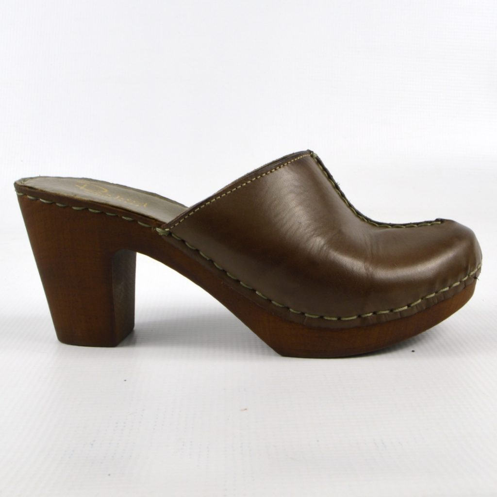 обувь сабо