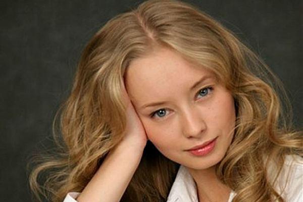 Марина Коташенко — талантливая актриса и красивая женщина