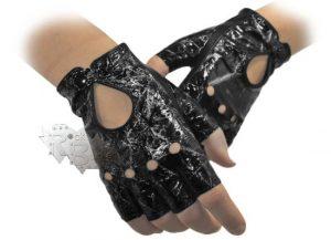 перчатки гранж