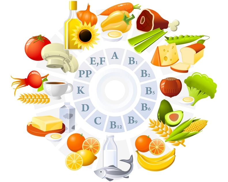 витамины от пигментных пятен