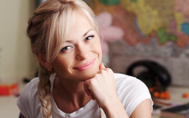 Анна Хилькевич 1