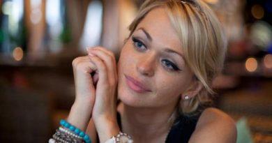 Анна Хилькевич в кино