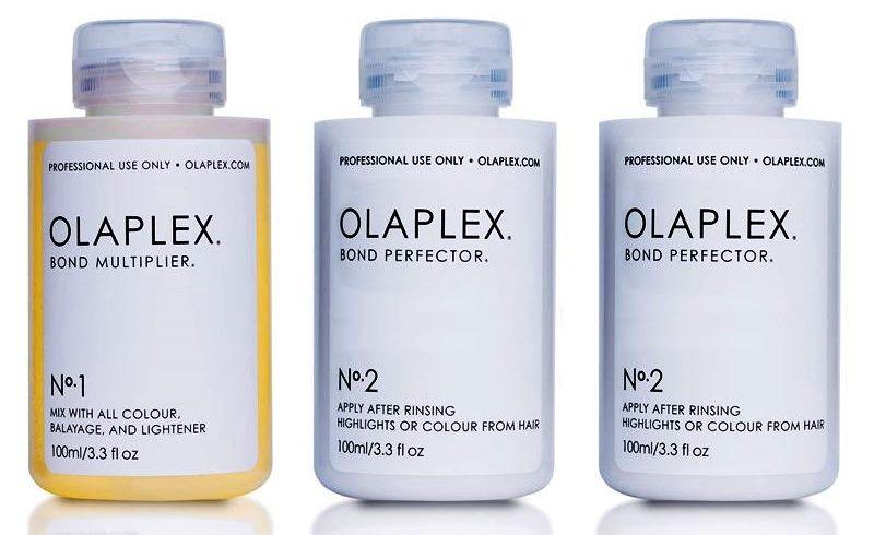 Препарат Olaplex
