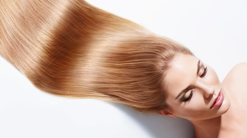действие olaplex на волосы