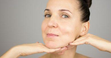 Как избавиться от брылей на лице: причины возникновения, домашние, косметологические и хирургические способы