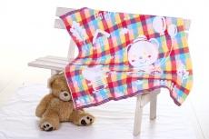 Текстиль для дома, в котором есть дети: выбираем производителя