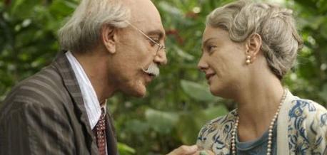Любовь во время холеры фото