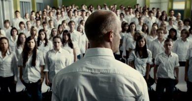 кадр из фильма Эксперимент2: Волна
