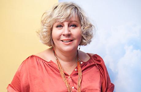 Марина Голуб — последний удар сильной женщине…