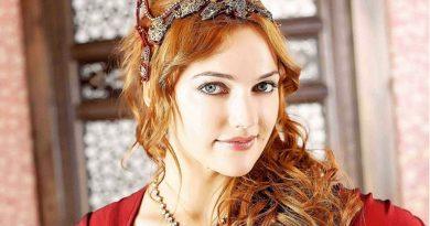 Хюрем султан фото