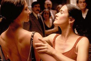 Кадр из фильма Фрида фото