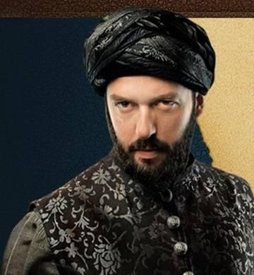 Ибрагим паша фото