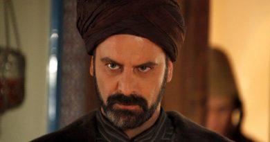 фото Великий визирь Рустем паша