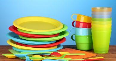 Как влияют пищевые пластиковые изделия на здоровье человека