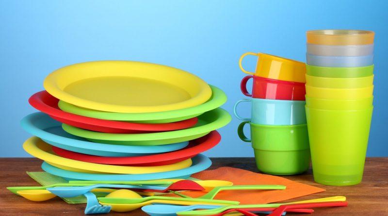 Красивая посуда фото