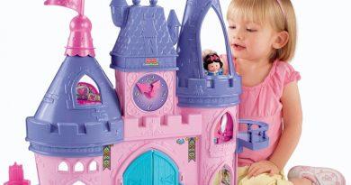 Как выбирать подарки детям: советы для родителей