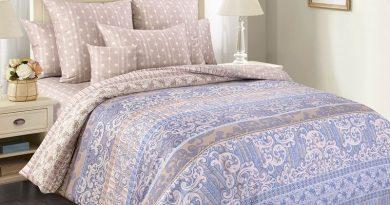 Как выбрать постельное белье из сатина