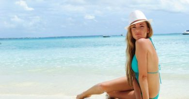 Как помириться с девушкой на пляже