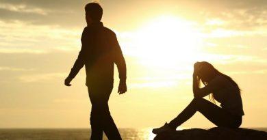 Сколько необходимо времени, чтоб преодолеть психологическое последствие разрыва