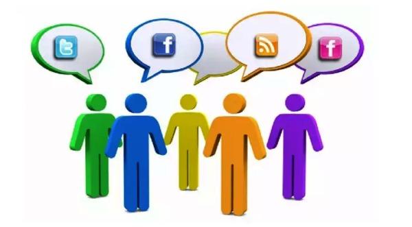 социальные сети в романтических отношениях