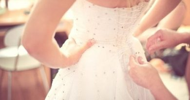 Как шнуровать корсет свадебного платья