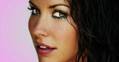 пошаговый макияж для зеленоглазых