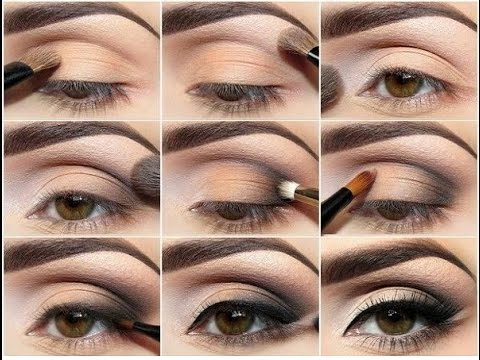 В стиле Шахерезады: Какой выбрать макияж для карих глаз и как его сделать быстро и красиво