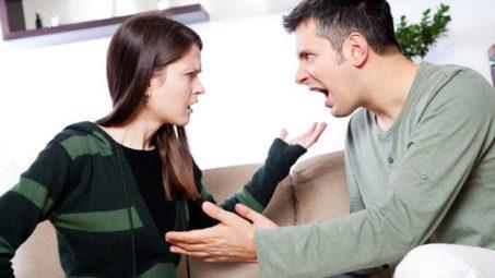 Как правильно спорить с мужем