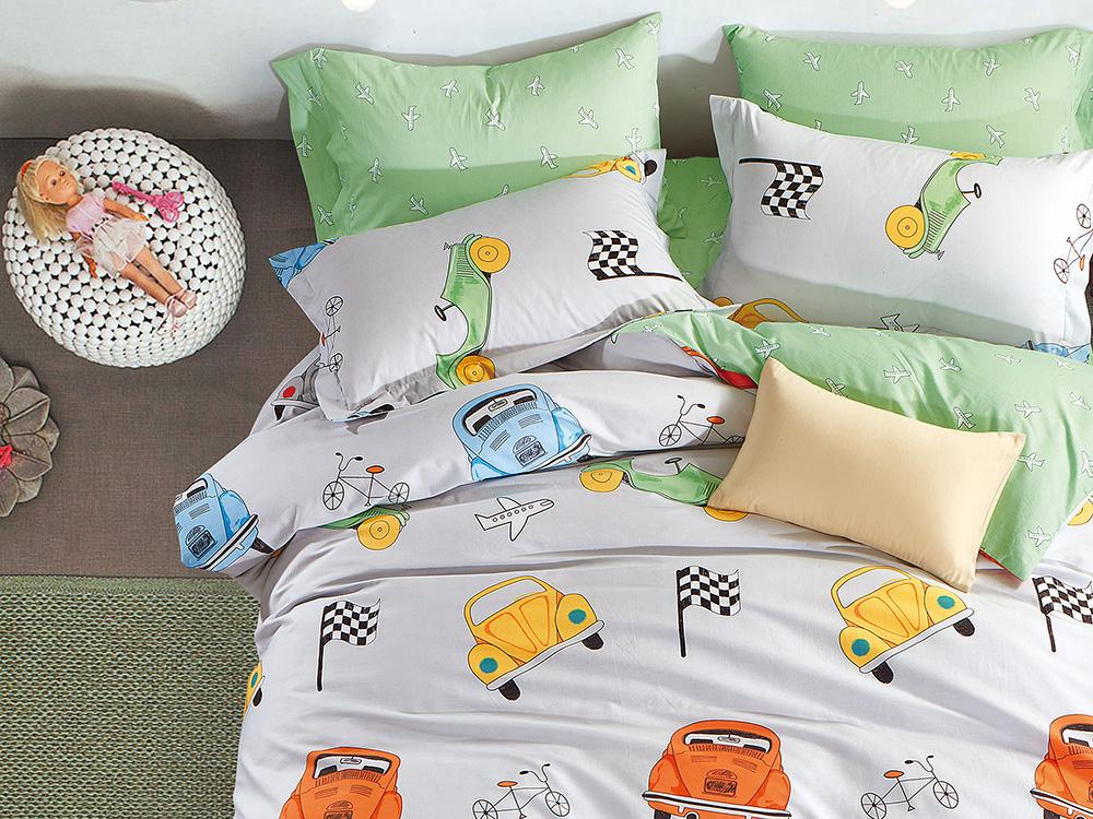 Детский текстиль фото 2