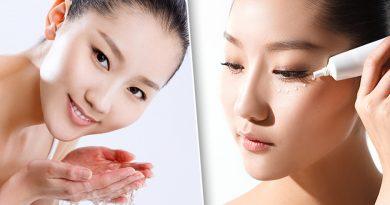Десять важных шагов для сохранения молодости и красоты по корейской методике
