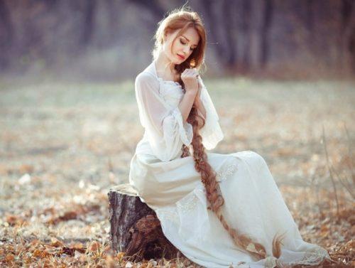 Можно ли стричь волосы беременной
