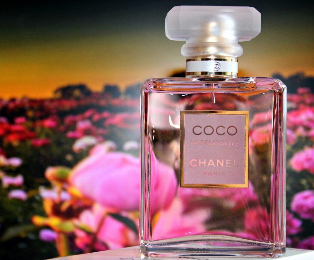 Духи «от Шанель»