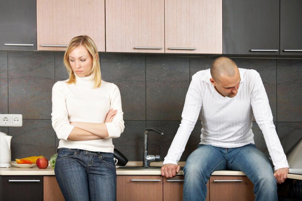 Как жить дальше после развода